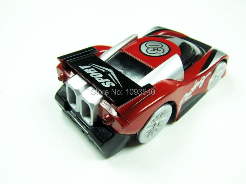 FY350 rc wall climbing car 2014 new toys