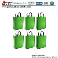 Shenzhen Fair Trade Promotional Tote Bag