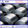 alibaba exportador LAF plancha de acero laminado en frío