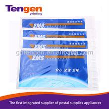 ZF034 high quality printing custom plastic bag 50kg