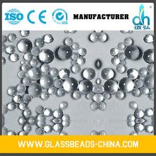 Coating&Paint AASHTO M247 Standard glass beads for road marking