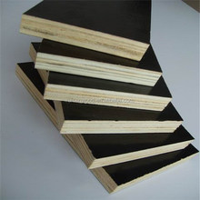 good quality phenolic concrete formwork plywood 18mm film faced plywood malaysia plywood