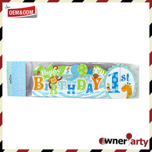 Hot Sale Birthday Party Table Decorations