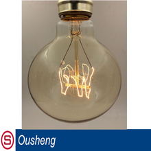 with 10 years manufacturer experience factory supply safety Edison bulb G125 24 v inverer charger pure wave