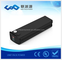 48V samsung 18650 battery packs for electric bicycle motor lithium battery