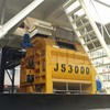High Performance Concrete Mixer for Concrete Mixing Plant
