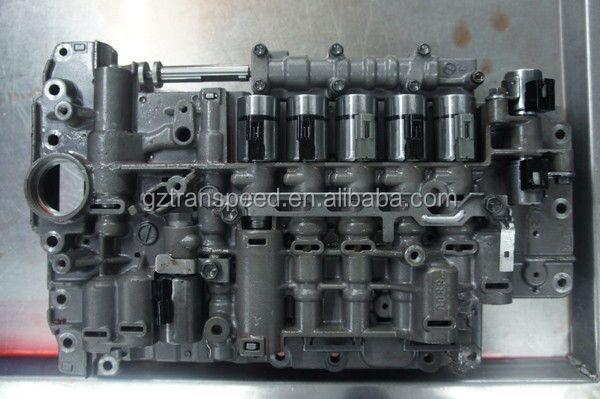 Transpeed auto pi ces de transmission tr60 sn 09d corps de for A7 auto pieces jardin