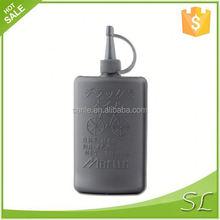 15ml 20ml 30ml plastic super glue tube/engine oil bottle/lube oil bottle