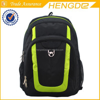 Multifunction outdoor sports rucksack bag high quality business computer backpack