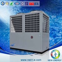scroll compressors zw pool air water heater ammonia absorption air conditioning