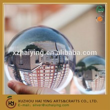 burnishing Technique and Crystal,Acrylic Material novelty crystal ball