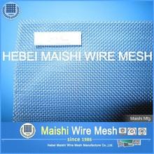 stainless steel wire mesh window screen