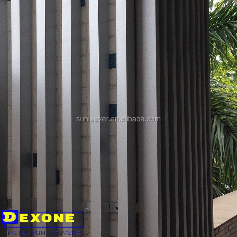 Exterior Metal Window Decoration Used As Louvers Buy Exterior Window Decora