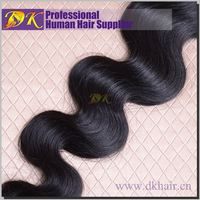 Wholesale checkout 14 16 18 inch 3pcs lot Virgin wavy brazilian hair