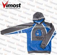 top quality mens custom hoodie fleece/animal hoodie with ears
