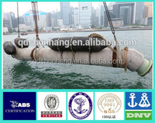 Chinese Manufacturer Inflatable Salvage Air bags