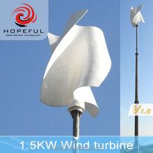 low rpm dc motor wind turbine generator