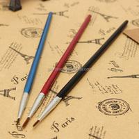 Different Quality Art Point Supplies Paintbrush Pen Stroke for Oil Painting Watercolor Pen Crochet Pen Strokes Fit For Details