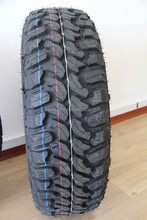 good performance mud tire from china LT285/75R16