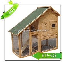 2 storey rabbit hutch pet supplies cage used for rabbit