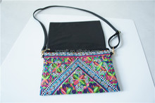 2015 unique modern embroidery bags wholesale for ladies