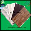 2015 New Design Laminated PVC Curve Panel PVC Step panel Direct Factory Haining Yafa