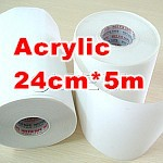 5M-length-Lot-32CM-wide-Silicone-Hot-fix-paper-tape-adhesive-iron-on-heat-transfer-film(5)