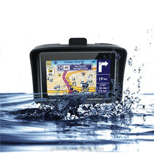 Waterproof motorcycles gps with different country map and mult language
