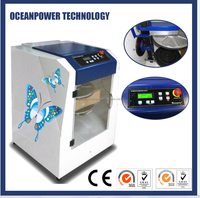 Gyroscopic Paint Mixing Machine /Color Mixing Equipment with Good Stability