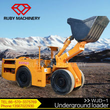 Electric underground loader lhd scooptram for sale