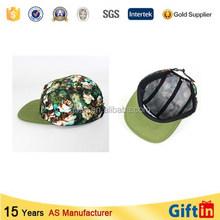High resolution digital printed football hat