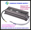 Shenzhen factory waterproof 100w LED power supply 12v for LED modules