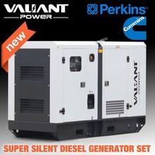 Great engine powered Global Warranty Diesel power generator inverter electric start