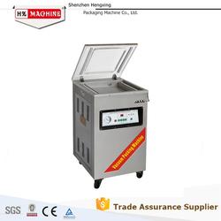 HX Machine high quality dz-500 single room vacuum packed dried meat machine