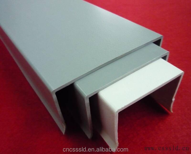 kunststoff u kanal extrusionen glas kantenschutz plastikprofil produkt id 60046610587 german. Black Bedroom Furniture Sets. Home Design Ideas