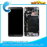 Wholesale for samsung galaxy note 3 n9000 n9002 n9005 lcd screen with digitizer