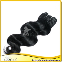 Strick quality control virgin Brazilian human hair