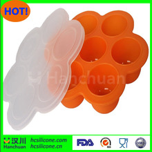 Perfect Storage BPA Free & FDA Approved. Safe and Easy baby storage frozen food silicone suplier