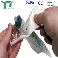 Medical appliance blister packaging
