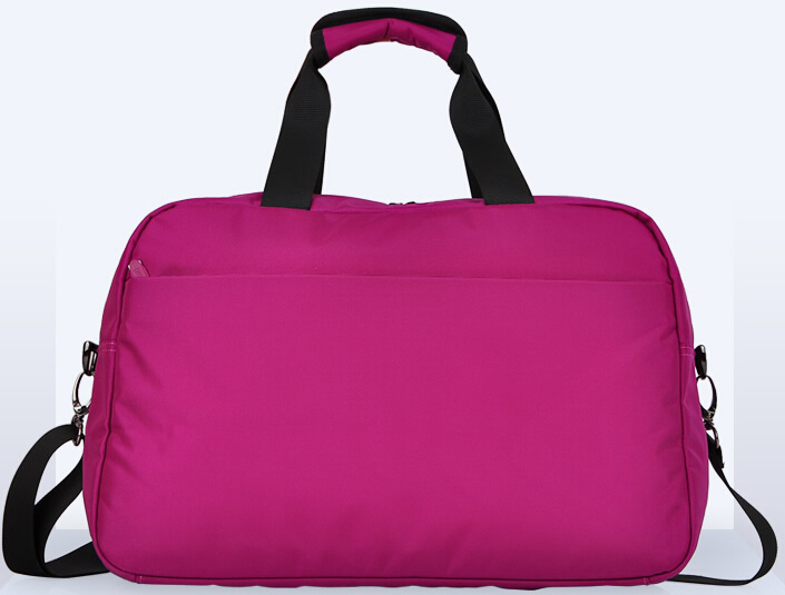 Convenient ladies travel bags