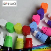 wipe clean chameleon magic marker 8 mm nib pen