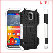 2015 Hot selling wholesale triple defender wholesale custom mobile phone cover