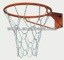 Metal Steel Chain Basketball Net