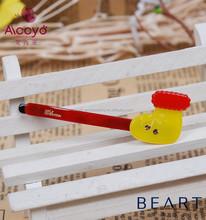 Hot sale cheap kids hair accessory crystle mini black hair pin