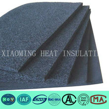 good elasticity high density heat and sound insulation car sound proofing
