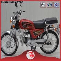 SX70-1 New Cheap Hot Selling Mini Motorcycle 49CC