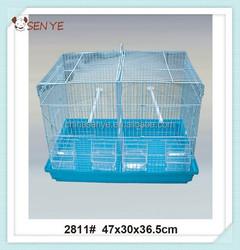 Bird cage wire mesh,folding bird cage,wire bird breeding cage