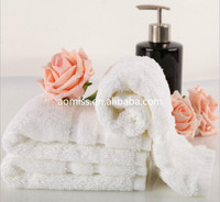 cotton terry white hotel towel wash cloth face towel