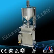 re-odorant filling machine