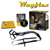 New Design Suspension Trainer plus Resistance Bands